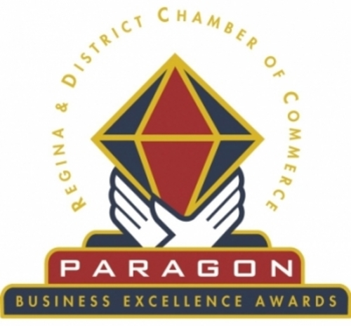 Fries Tallman wins Paragon Award