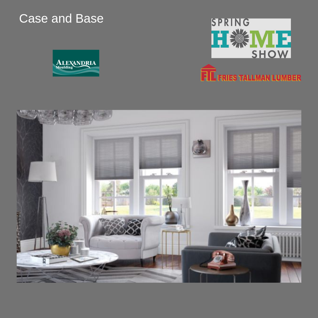 2019 Regina Spring Homes Show