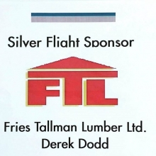 Derek represented Fries Tallman Lumber at the Member Guest Golf Tournament yesterday!  #golftournament #golf #royalregina #royalreginagolfclub #supportlocal #supportlocalevents #friestallman #sponsor